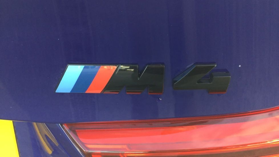 Image 12 - BMW Coupe Competition Package (DA18PZR)
