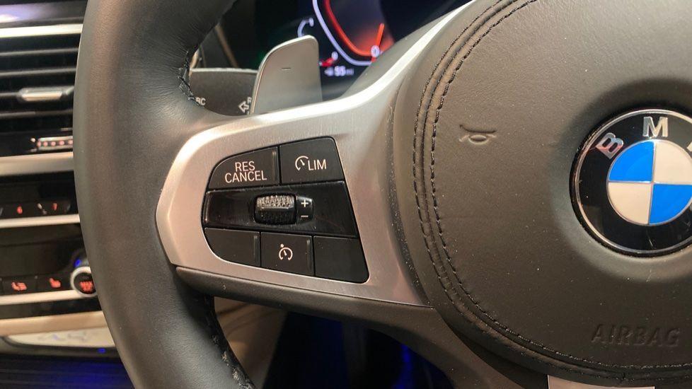 Image 17 - BMW xDrive30d M Sport (PJ20RLZ)