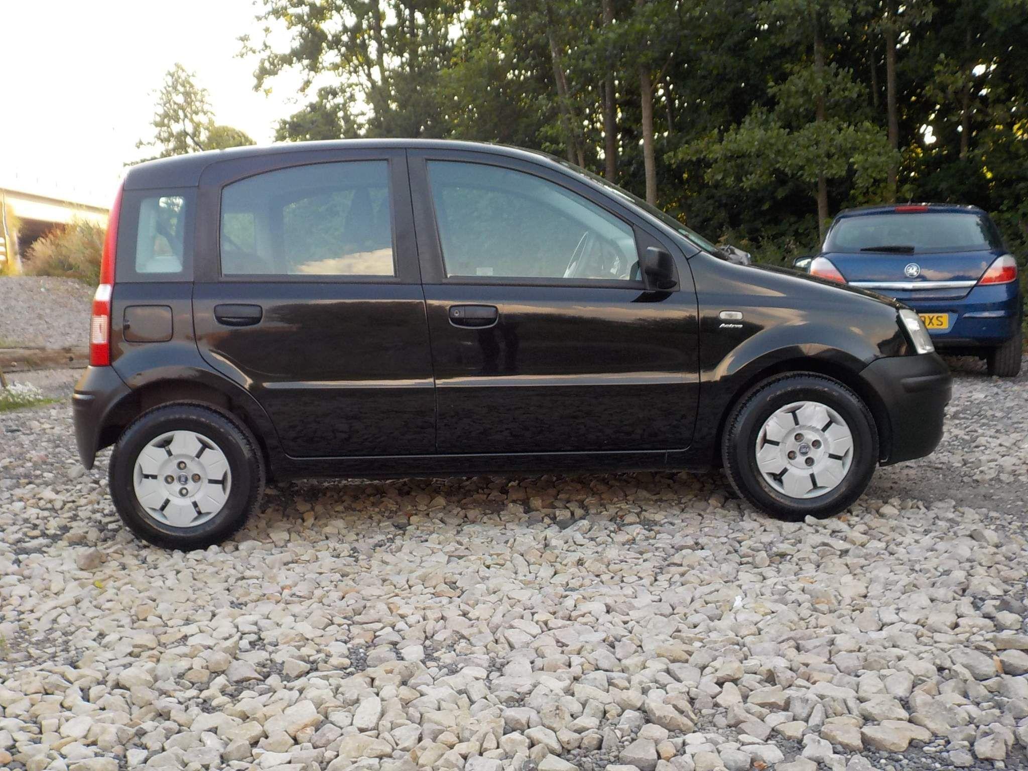 Fiat Panda 1.1 Active 5dr