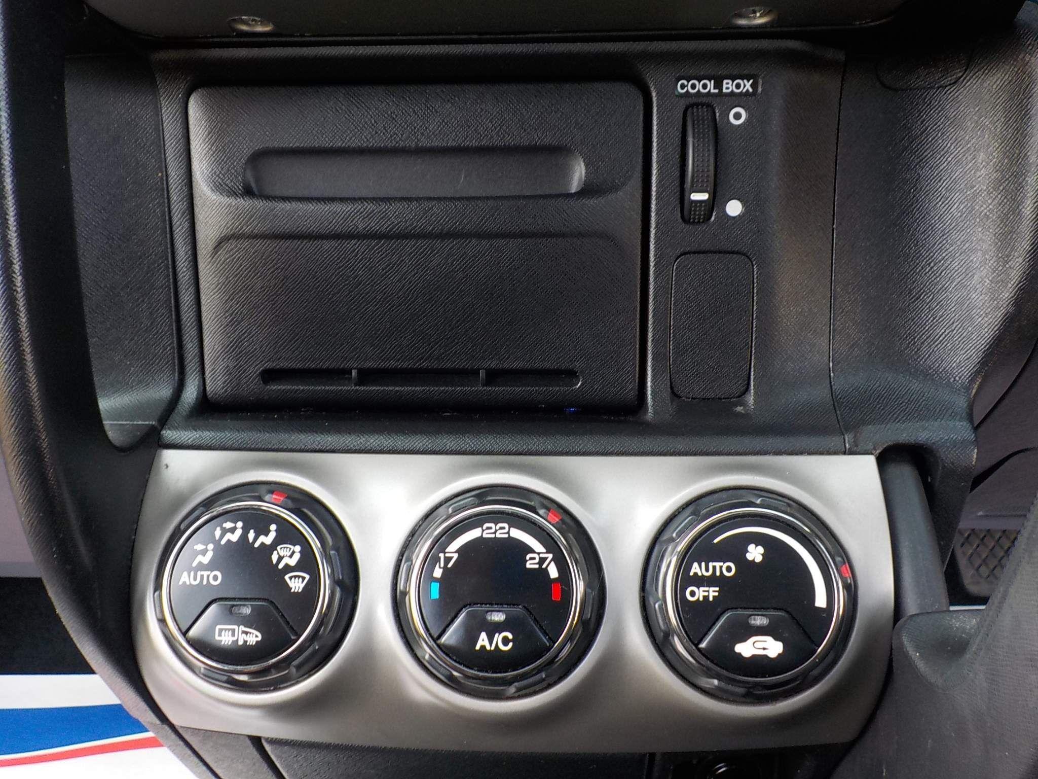Honda CR-V 2.2 i-CDTi Sport 5dr