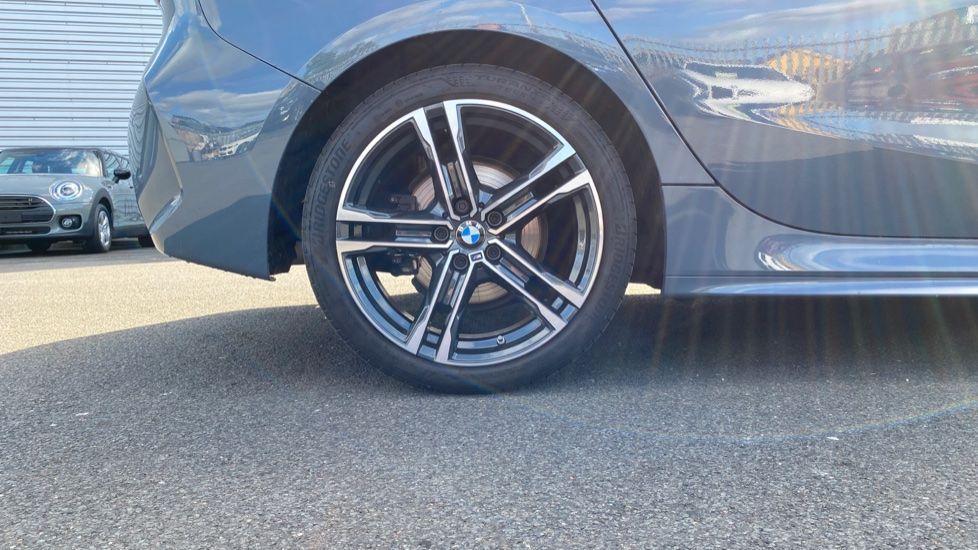 Image 14 - BMW 118i M Sport (YB69VFJ)