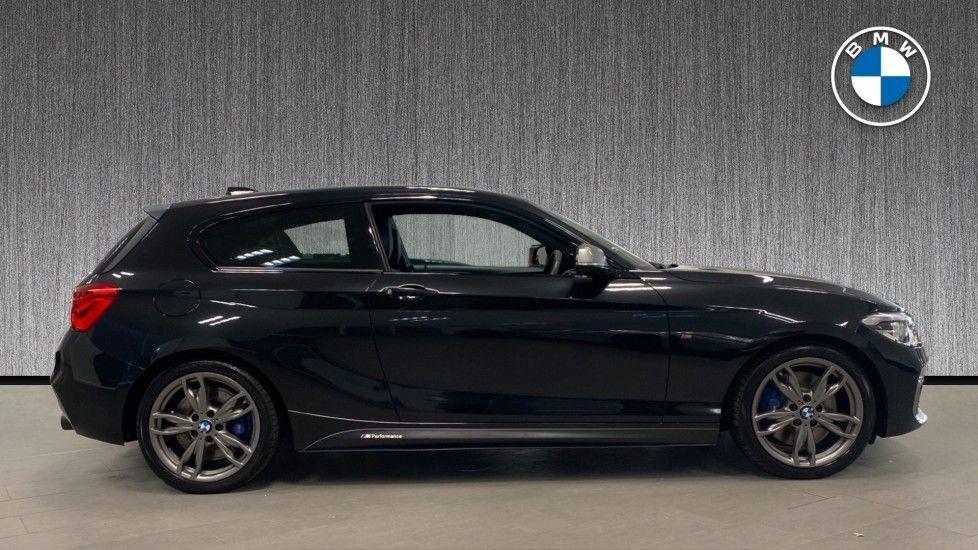Image 3 - BMW M140i 3-door (PF17LZG)