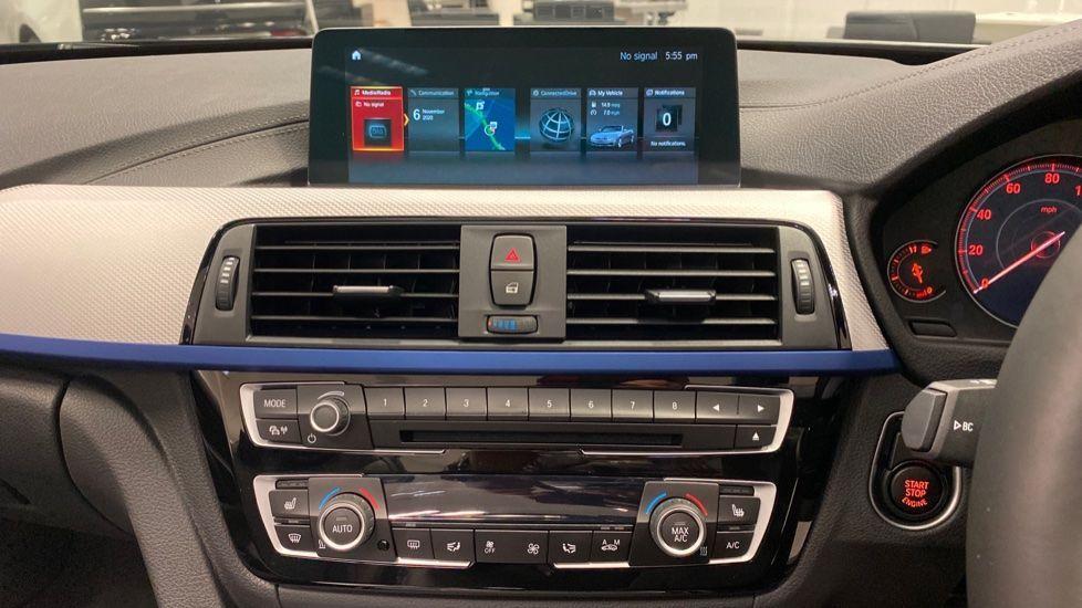 Image 7 - BMW 430d M Sport Convertible (PF20BJZ)