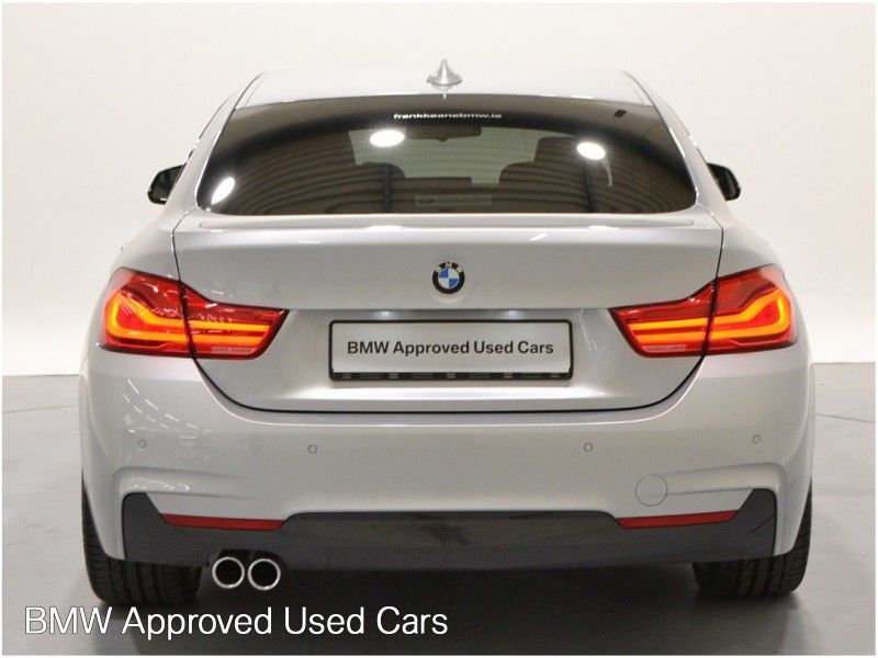 Used BMW 4 Series 420d M Sport Gran Coupe (2019 (192))