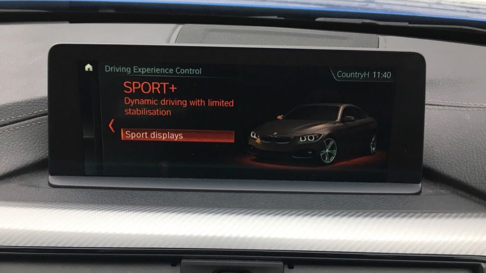 Image 36 - BMW 420d xDrive M Sport Coupe (MA68ORT)