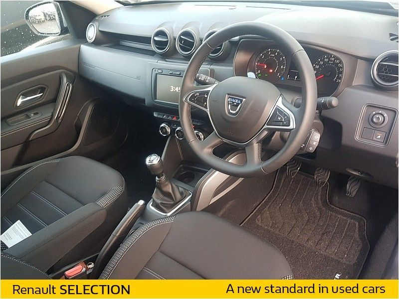 Used Dacia Duster Prestige 1.5 Blue dCi 115bhp *Order Your 211* (2021 (211))