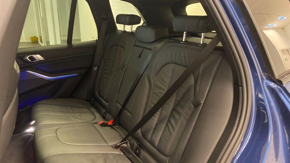 Image 12 - BMW M50d (YG69ABO)