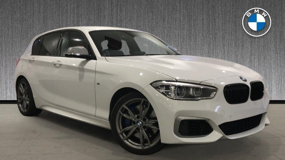 Image 1 - BMW M140i 5-door (DC17WCD)