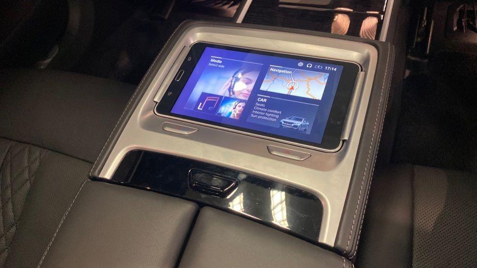 Image 38 - BMW 745Le xDrive M Sport Saloon (YG20OWX)