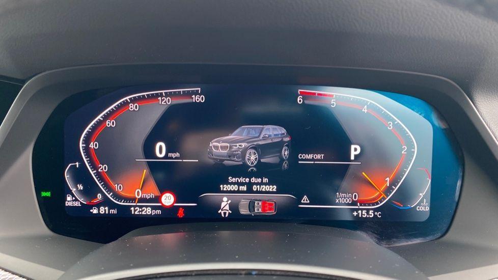 Image 9 - BMW xDrive30d M Sport (YG20OYT)