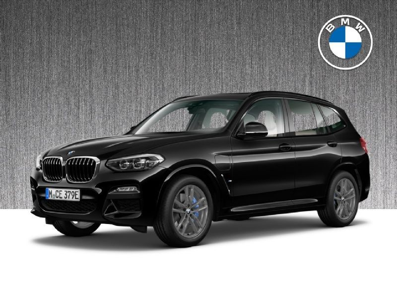 BMW X3 xDrive30e M Sport