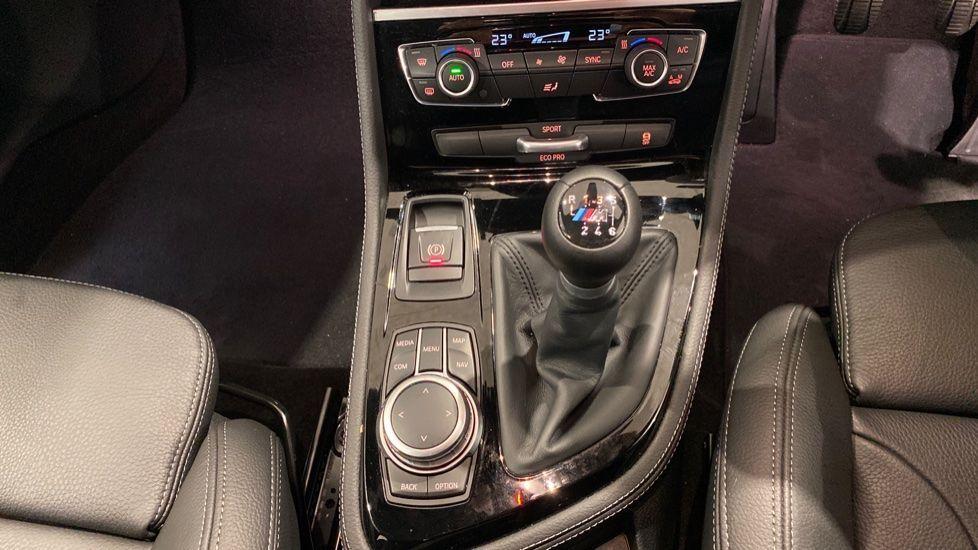 Image 6 - BMW 218i M Sport Gran Tourer (YA69KNW)