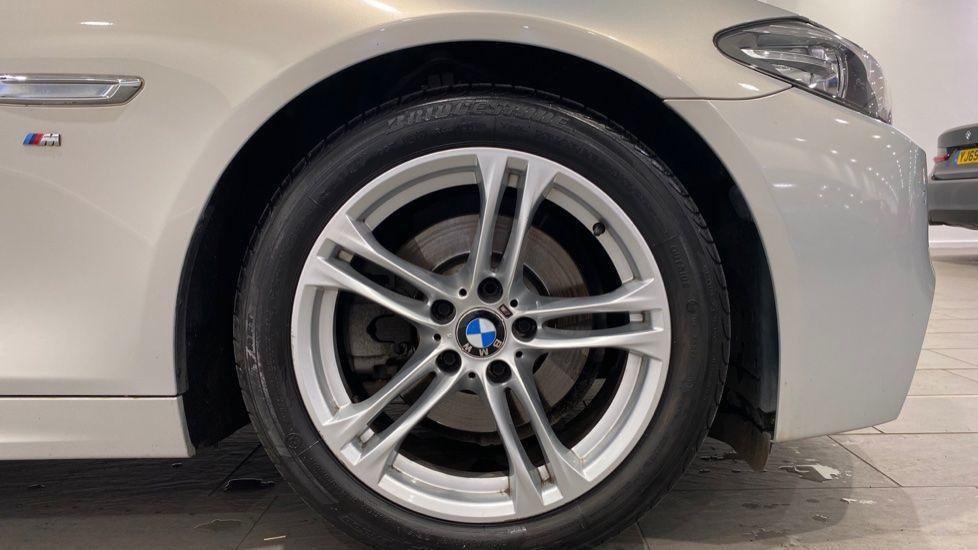 Image 14 - BMW 520d M Sport Touring (YB14MHK)