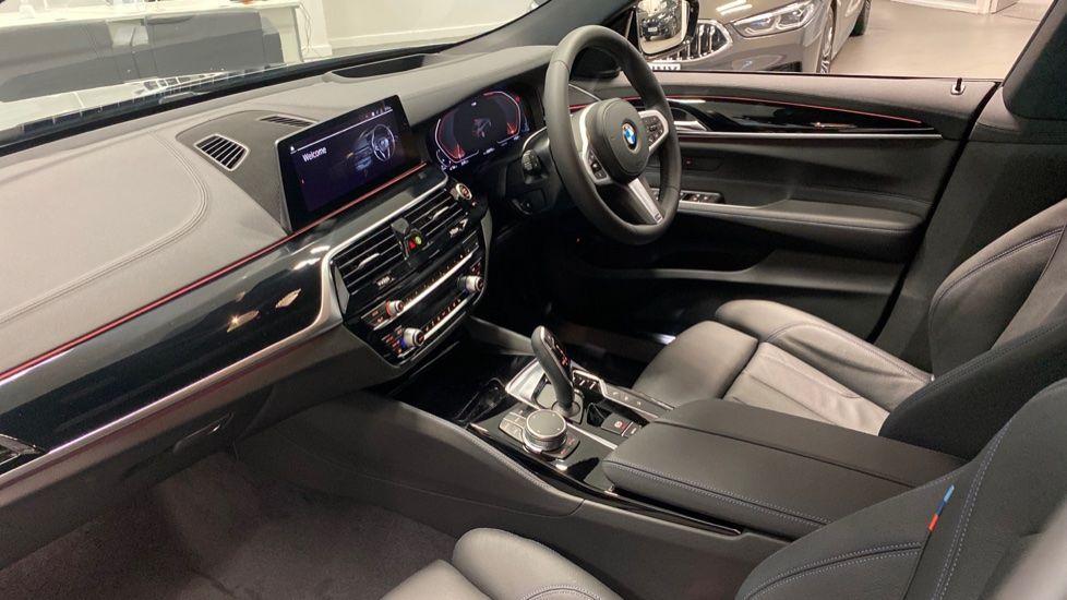Image 6 - BMW 630d M Sport GT (PJ20FRN)