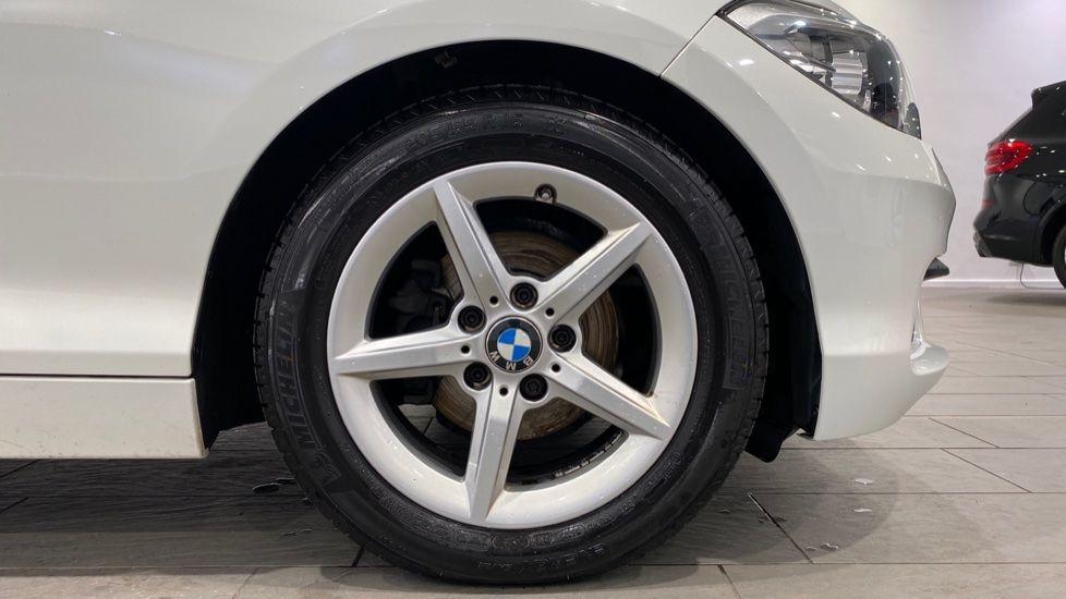 Image 14 - BMW 116d ED Plus 5-Door (YG65PXA)