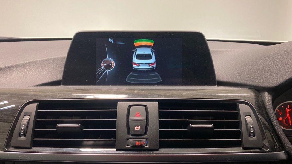 Image 25 - BMW 420i xDrive SE Coupe (PE17MVF)