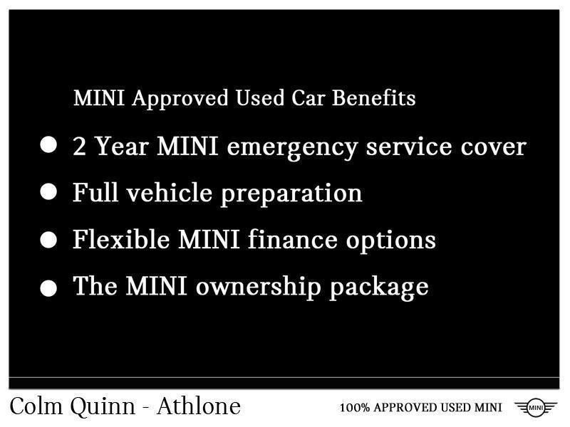 Used MINI Convertible Cooper Classic (2018 (181))