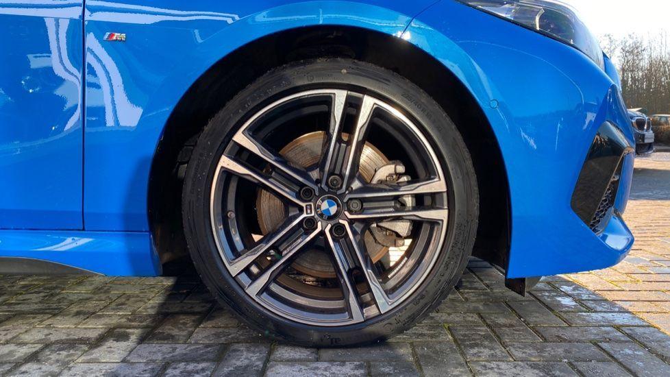 Image 14 - BMW 220d M Sport Gran Coupe (YG20XEE)