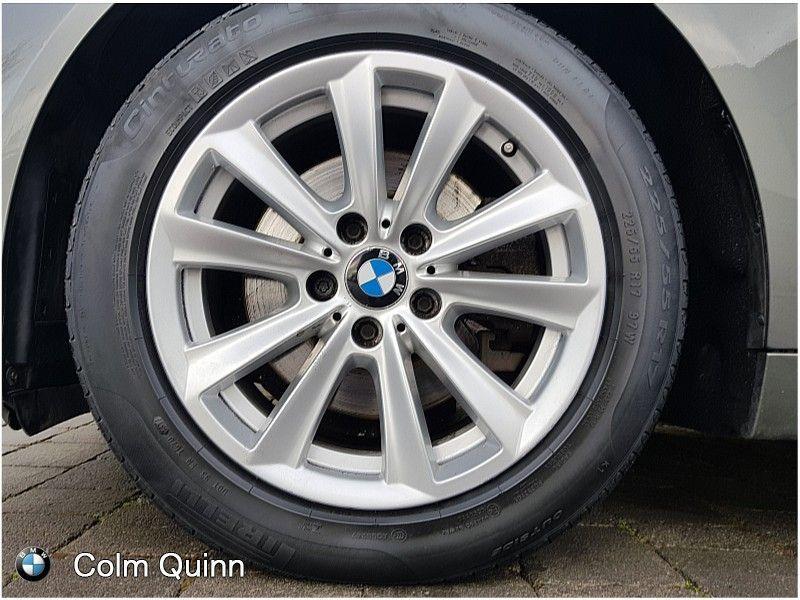 Used BMW 5 Series 520d SE Saloon (2014 (141))