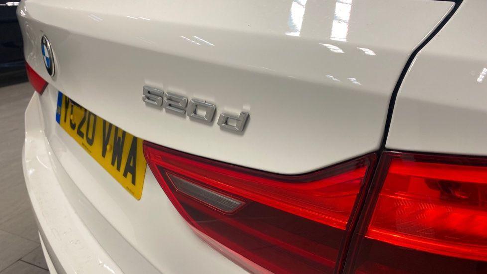 Image 28 - BMW 520d SE Touring (YC20VWA)