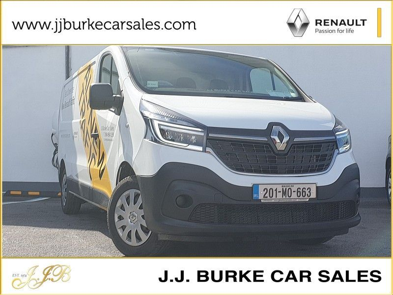 Renault Trafic Business LL30 dCi 120bhp *Demo*