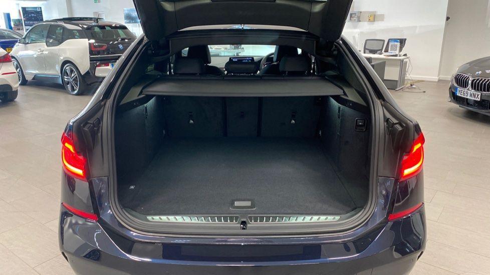 Image 13 - BMW 630d M Sport GT (PJ20FRN)