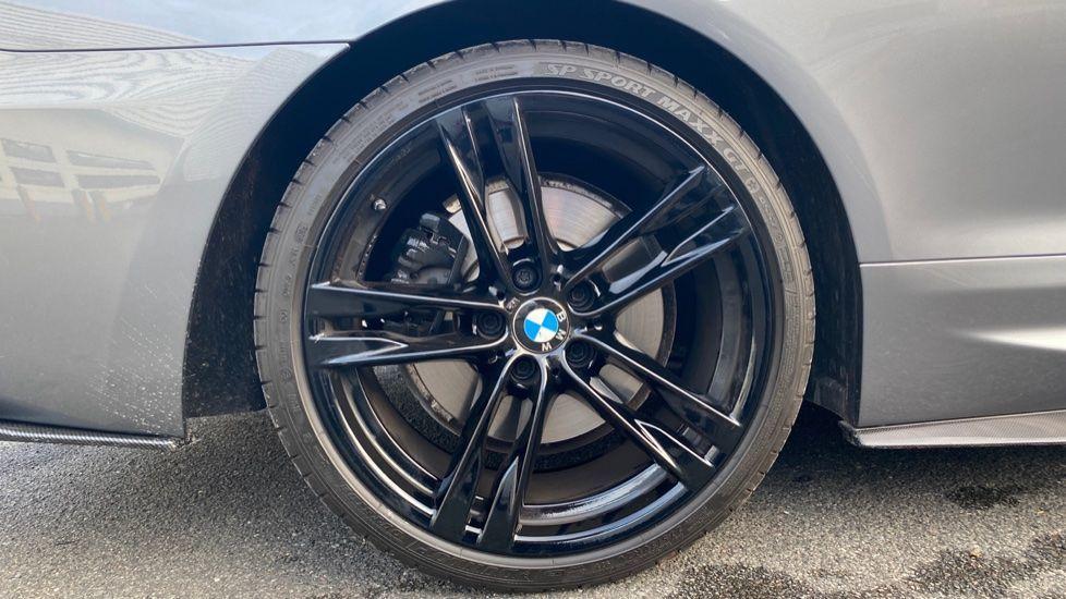 Image 14 - BMW 640i M Sport Convertible (LP16YWJ)