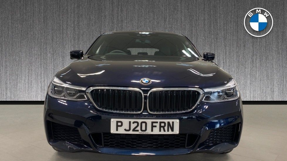 Image 16 - BMW 630d M Sport GT (PJ20FRN)