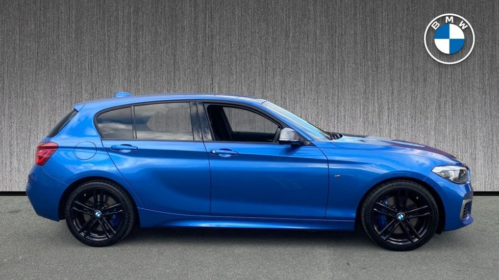 Image 3 - BMW M140i Shadow Edition 5-door (ME19OLM)
