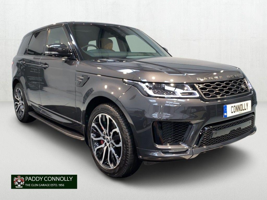 Land Rover Range Rover Sport *5 Seat N1 Bus.Class* HSE DYNAMIC P400e