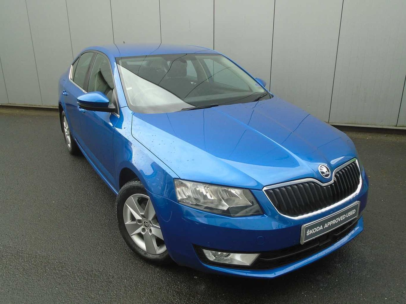 ŠKODA Octavia 2.0 TDI 150 PS 6G Man SE Technology