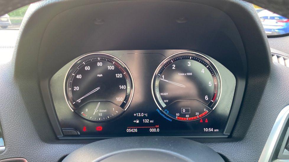 Image 9 - BMW 218d M Sport Coupe (YB69BXR)