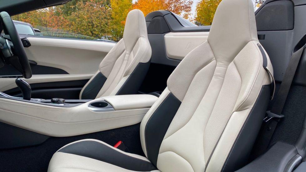 Image 12 - BMW Roadster (YH68JMK)