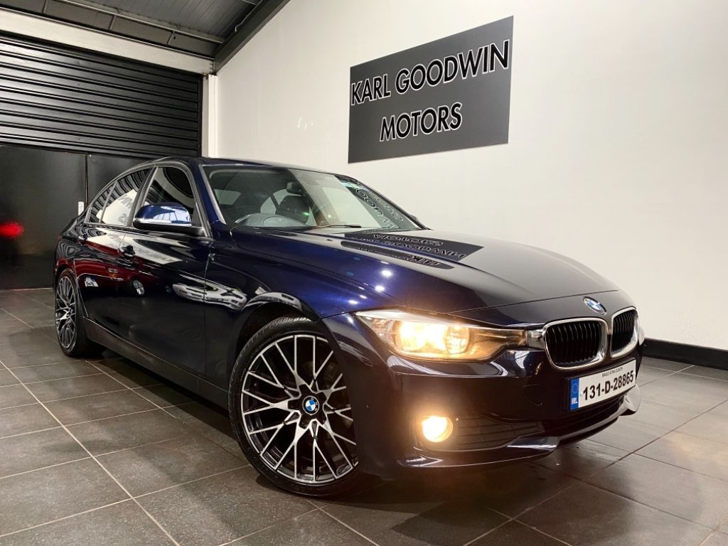 BMW 3 Series 320D F30 SPORT LOW MILES SALE AGREED
