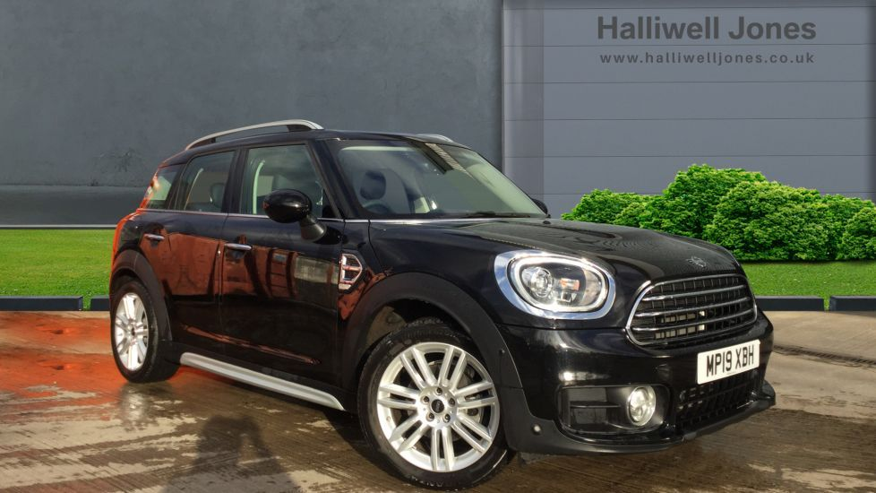 Image 1 - MINI Countryman (MP19XBH)