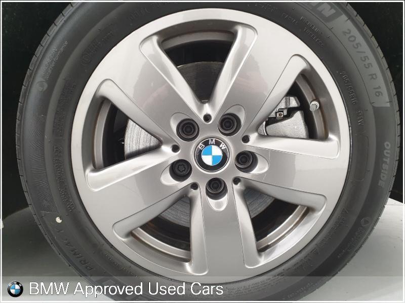 Used BMW 1 Series 118i SE (2020 (202))