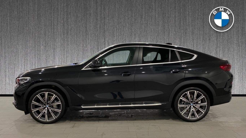 Image 3 - BMW 3.0 30d Sport Auto xDrive (s/s) 5dr (DA20UTG)