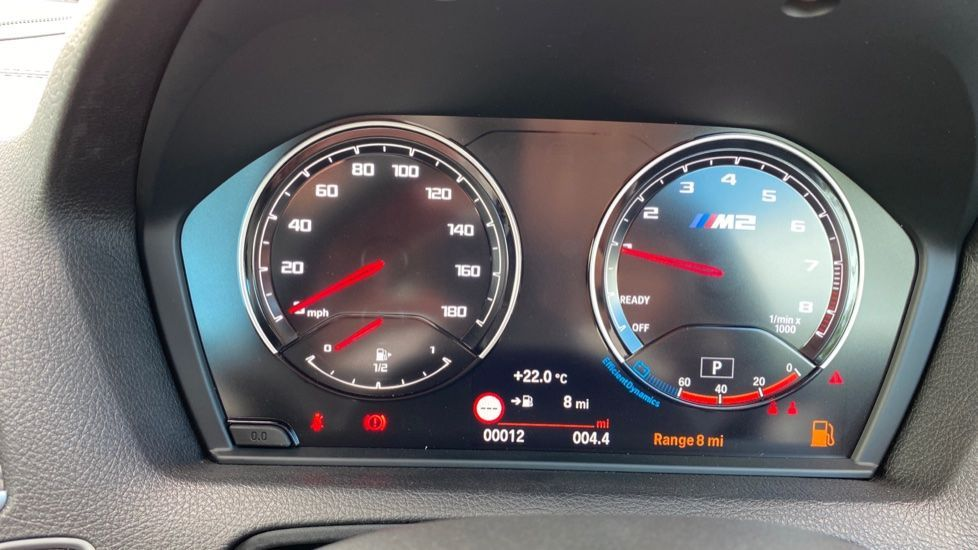 Image 9 - BMW Competition (CX20XPH)