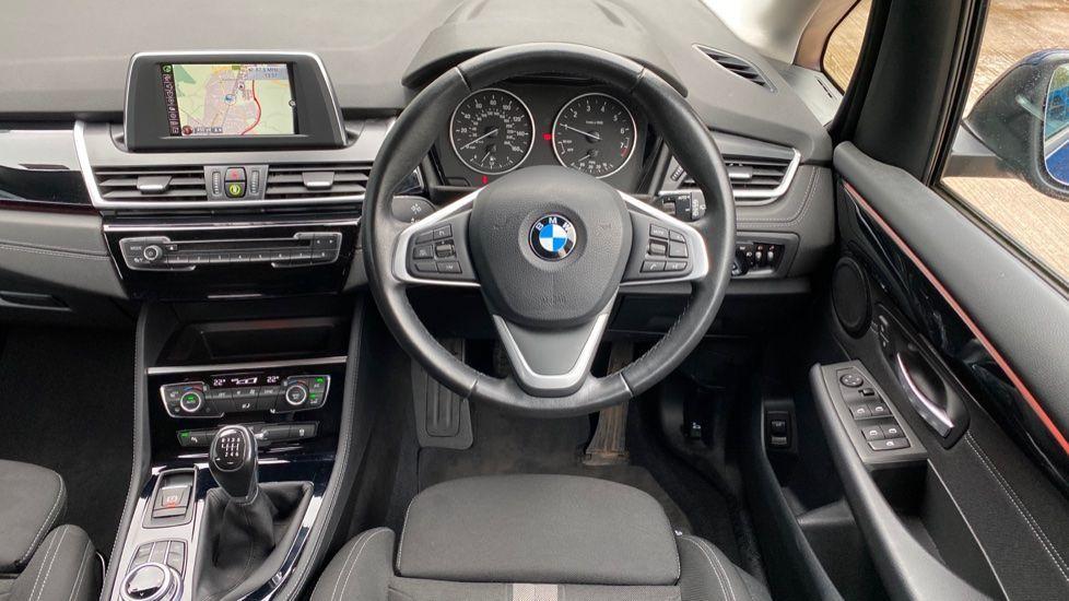 Image 8 - BMW 218i Sport Active Tourer (ML66AYW)