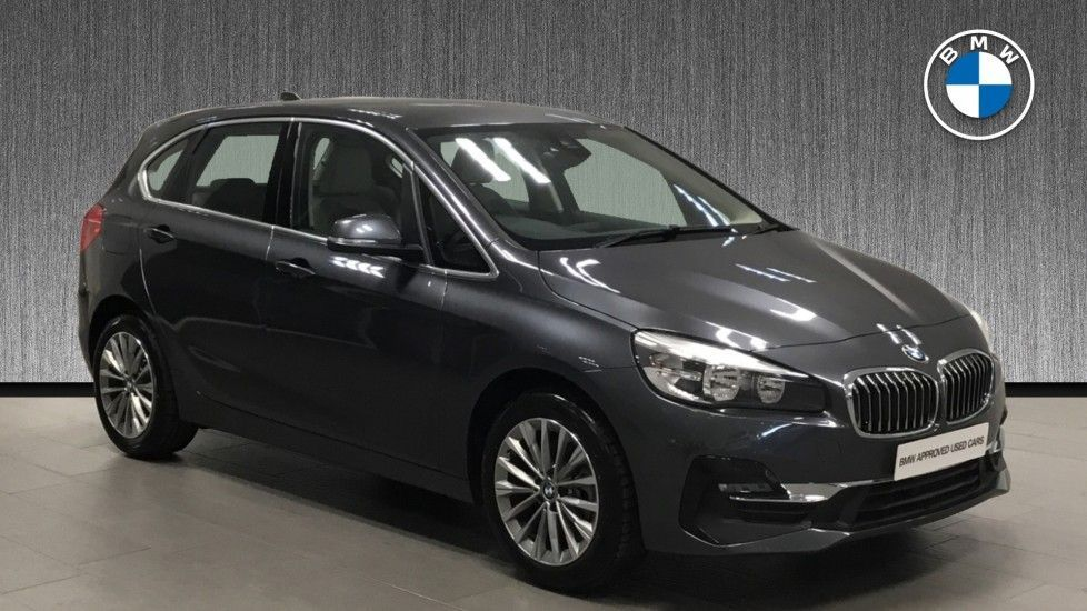 Image 1 - BMW 218i Luxury Active Tourer (PJ20PVX)