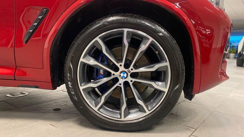 Image 14 - BMW xDrive30d M Sport (PJ20RLZ)