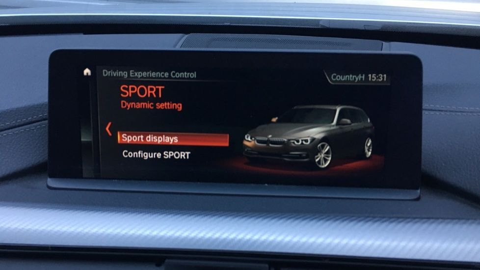 Image 38 - BMW 320d M Sport Shadow Edition Touring (YE19BKD)