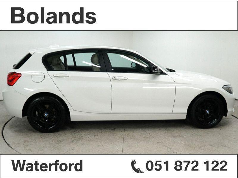 Used BMW 1 Series 116d Sport 5-door (2018 (181))