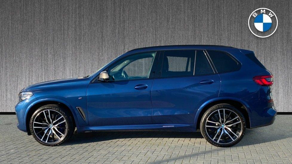 Image 3 - BMW M50d (DG19XKD)