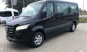 Mercedes-Benz Sprinter 314 MWB Low Roof 13 Seater