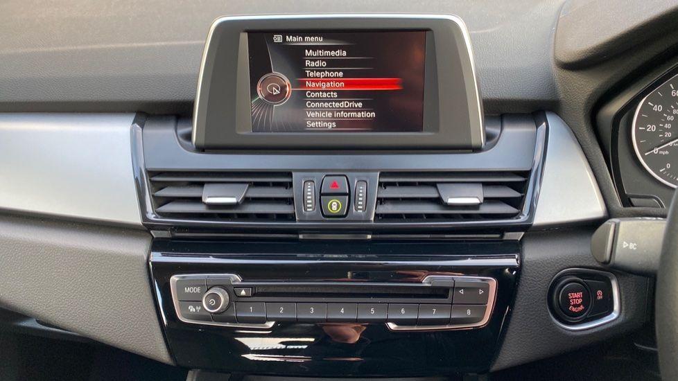 Image 7 - BMW 216d SE Active Tourer (MC17VBX)