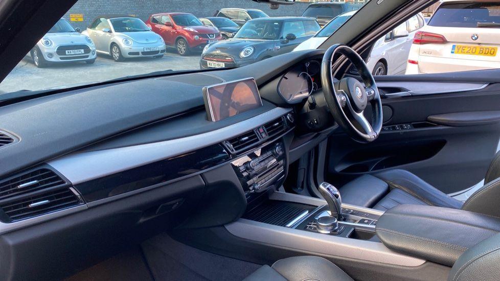 Image 6 - BMW M50d (MW67WWO)