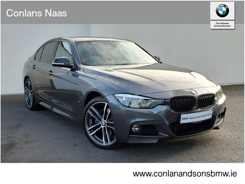 BMW 3 Series 330e M Sport Shadow Edition Auto