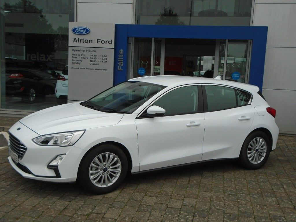 Ford Focus TITANIUM 1.0 ECOBOOST  6 KM'S* SCRAPPAGE AVAILABLE *