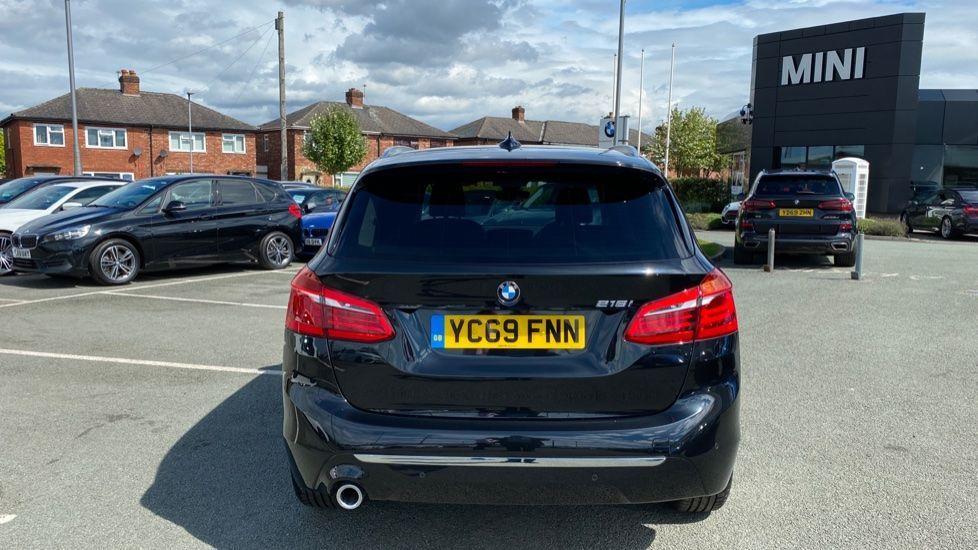 Image 15 - BMW 218i Luxury Active Tourer (YC69FNN)